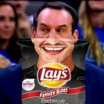 Lays Coach K