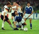Maradona Diving