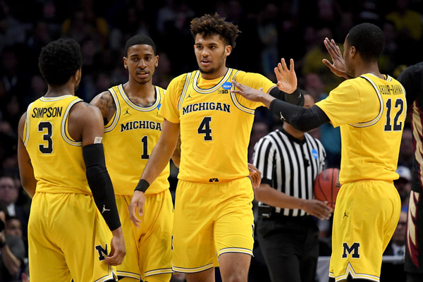 Michigan beats Florida State