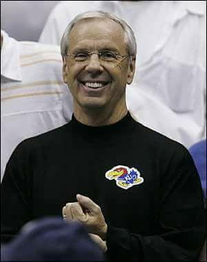 Roy Williams Kansas