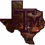 Texas a&m crying jordan