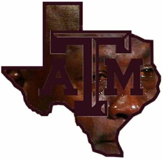 Texas a&m crying jordan