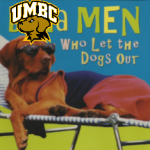 UMBC Deal with it