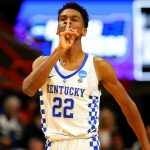 Kentucky 2018 NCAA Tournament