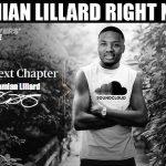 Lillard Soundcloud Rapper