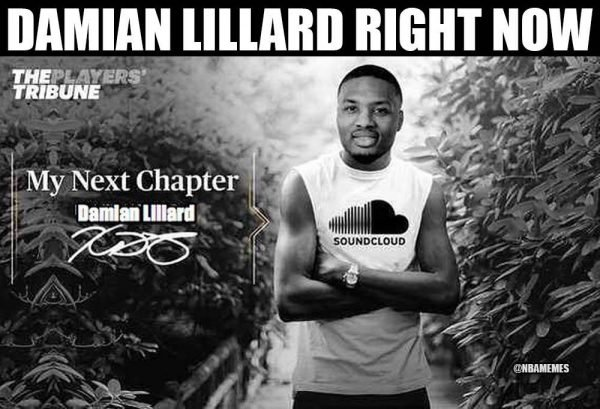 Lillard Soundcloud Rapper