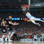 North Carolina 2017 Final Four