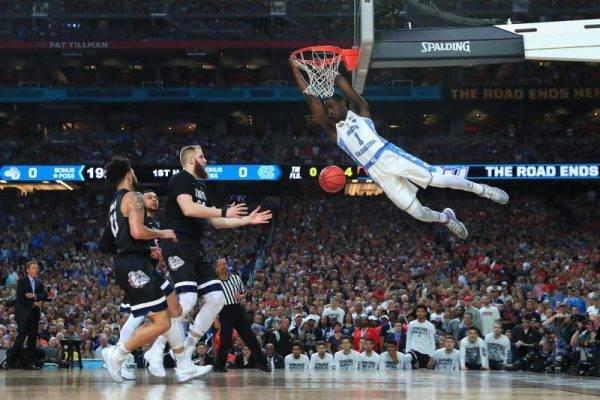 Florida 2018 NCAA Tournament