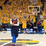 Westbrook Losing