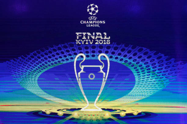 Champions League Final 2018 Kiev
