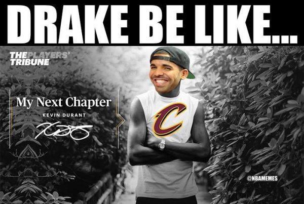 Drake Next Chapter