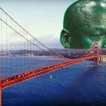 GG Bridge Crying Jordan