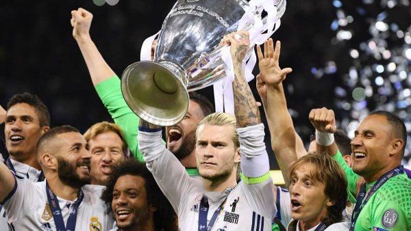 Winning the Madrid Way