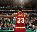 LeBron Boston Celtics