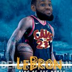 LeBron of the North