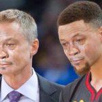 Sad Curry Kerr
