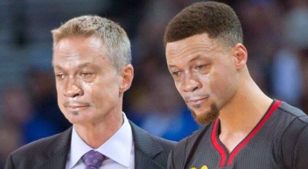 Sad Curry Kerr