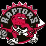 Sad Raptors Logo