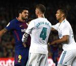 Suarez vs Ramos