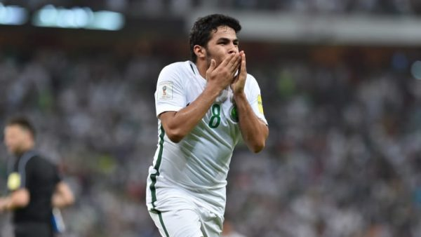 Yahya Al Shehri