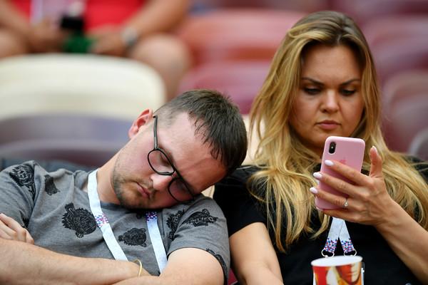 Bored Fans