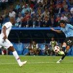 Cavani Goal