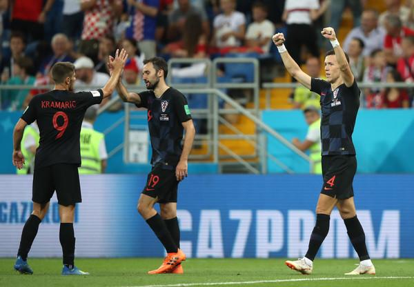 Croatia beats Iceland