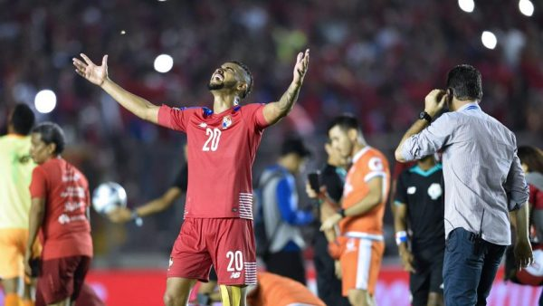 Panama Qualify World Cup