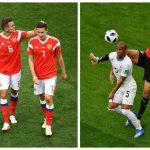 Russia vs Egypt Preview