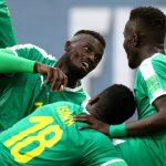 Senegal beats Poland