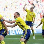 Sweden 2018 World Cup