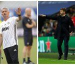 Mourinho, Pochettino