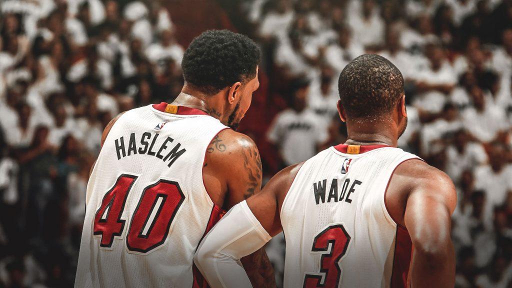 Haslem & Wade
