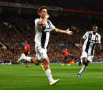 Paulo Dybala vs Manchester United