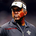 Crying Sean Payton