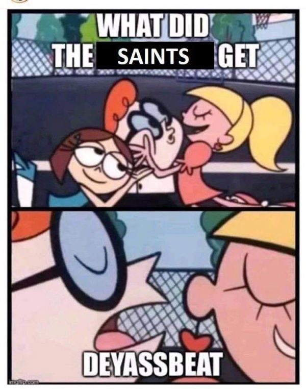Deyassbeat Saints