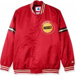 Houston Rockets NBA Legacy Retro Jacket