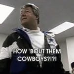 How Bout Them Cowboys