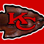 Chiefs logo crying jordan
