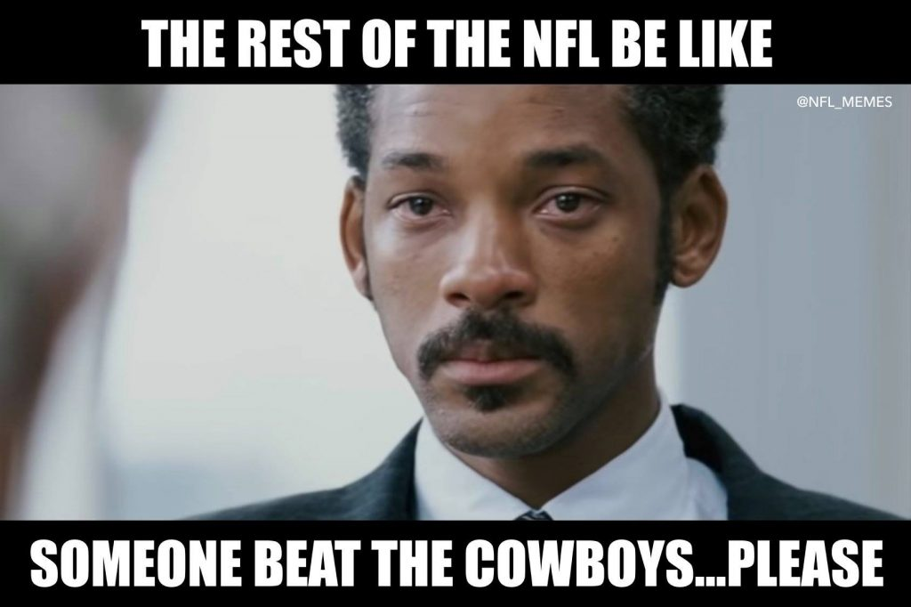 Cowboys Can't Lose