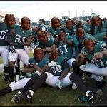 Eagles Crying Jordan