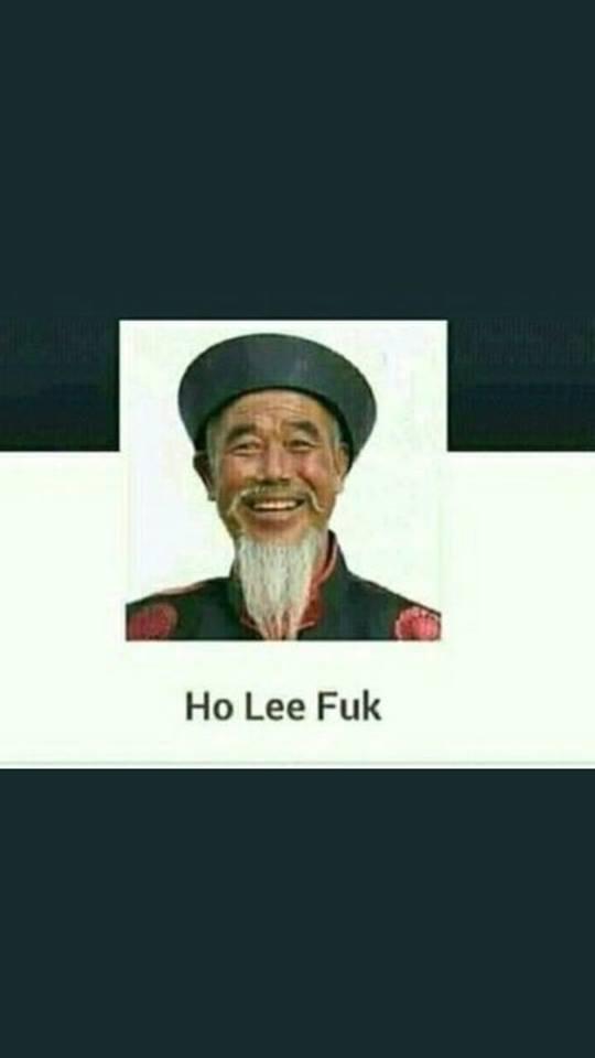 Ho Lee Fuk
