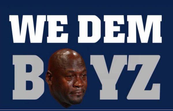 We Dem Boyz