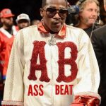 Adrien Broner Ass Beat
