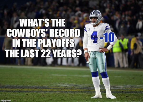 Cowboys 4-10