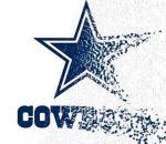 Cowboys Thanos Fade