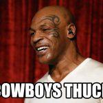 Cowboys Thuck