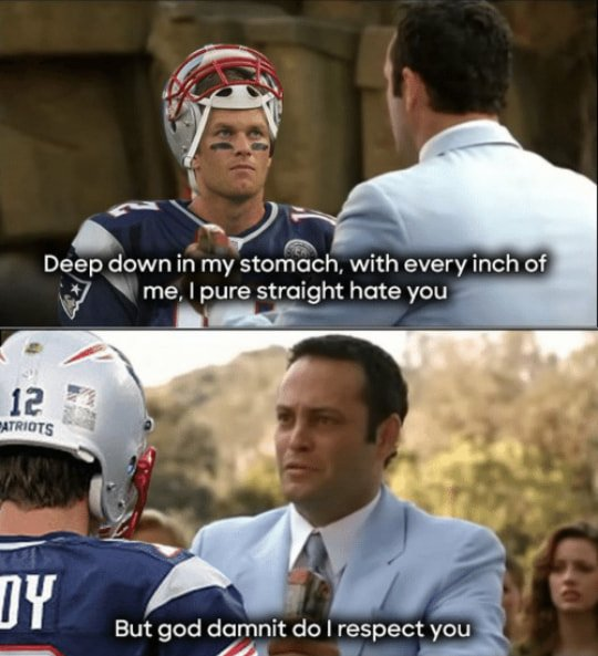 Brady Don't Care