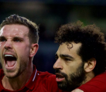 Henderson, Salah