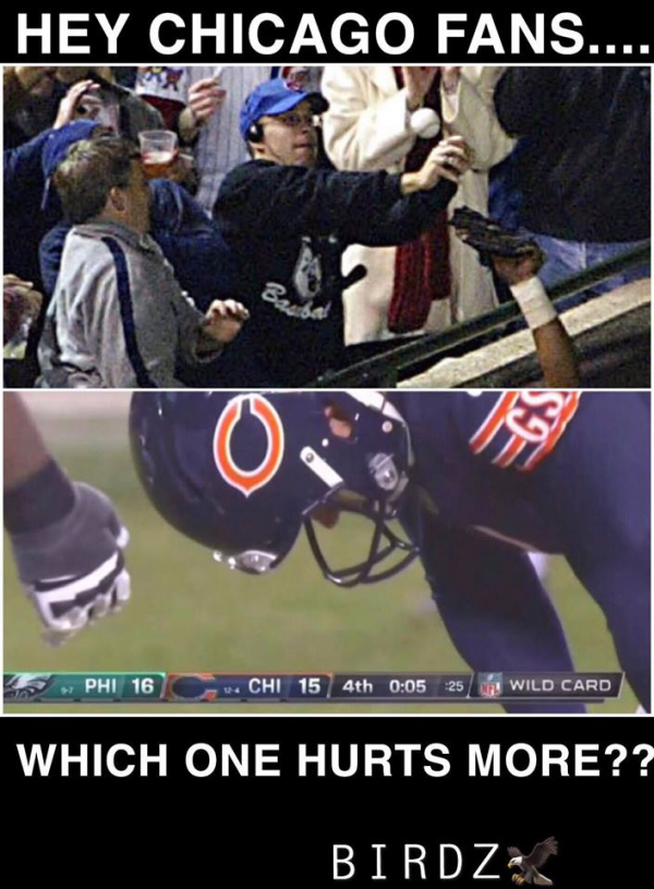 17 Best Memes Of Cody Parkey The Chicago Bears Choking Against